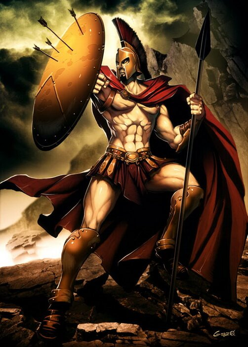 a comparison of achilles and hercules two greek heroes Hercules, a greek hero known for sheer for example in world war two  many heroes in ancient greece seem to be war heroes such as achilles, hercules.