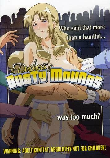 Мачеха (без цензуры) / The Duchess of Busty Mounds / Mamahaha (2006/ENG/JAP/18+) DVDRip