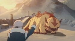 Аватар: Легенда о Корре (1-3 сезон) / The Last Airbender: The Legend of Korra (2012/RUS/ENG) WEB-DLRip / 720p
