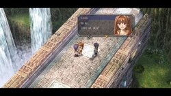 The Legend of Heroes: Trails in the Sky (2014/ENG) PC