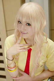 Exceptional Sheryl Nome Cosplay