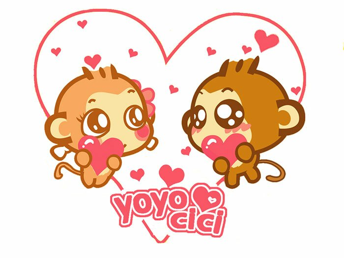 CICI and YOYO